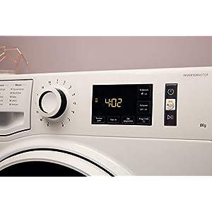 Bauknecht T Soft M11 82WK DE Wärmepumpentrockner/A++/8 kg/ActiveCare-Technologie/Leichte und schnelle Reinigung dank EasyCleaning-Filter/Wolle-Programm/Startzeitvorwahl