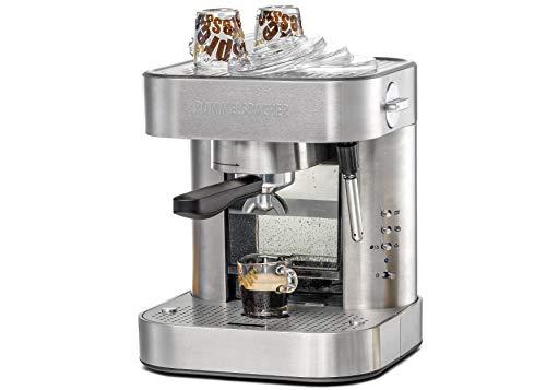 Rommelsbacher Espresso Maschine EKS 2010
