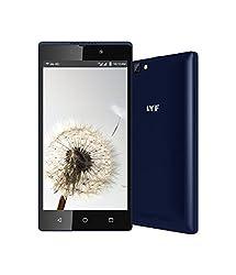 Lyf Wind 7S (Blue)