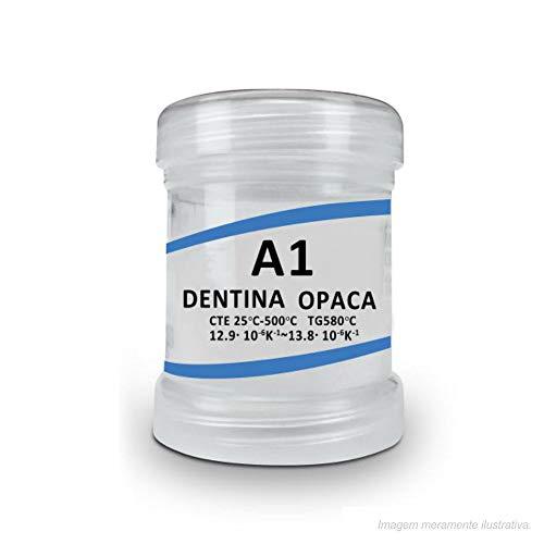 Cerâmica BAOT Dentina Opaca (Dentina Opaca A3,5, 10 gramas)