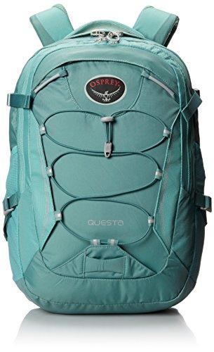 Osprey Packs Questa Daypack (Spring 2016 Model), Minty Green