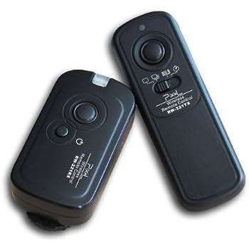 Pour Canon EOS 760D JJC IS-C1 D/éclenchement /à Distance 750D remplace Canon RC-1 400D 5D Mark III 5D Mark II 700D Infrarouge RC-6 350D 300D RC-5 650D