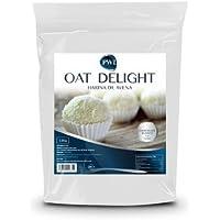 Oat Delight 1,5Kg. (Chocolate Blanco con Coco)