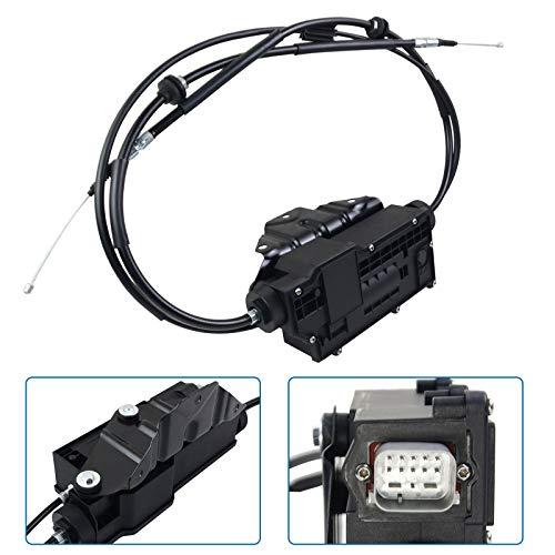 34436850289 Unidad de control del actuador del freno de mano del freno...