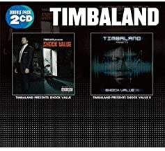 Shock Value / Shock Value 2 by Timbaland (2012-12-05)