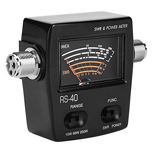 best swr meter for ham radio