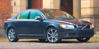 Amazon Com 2009 Volvo S80 I6 Reviews Images And Specs Vehicles