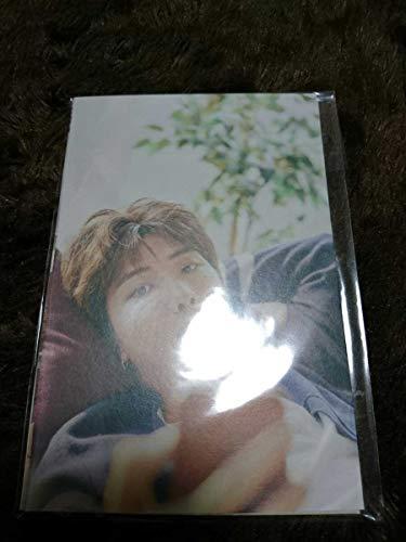 【BTS】BTS EXHIBITION ポストカードセット A