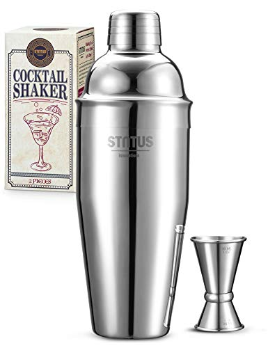 cocktail shaker for ice