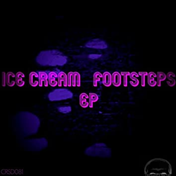 Footsteps EP