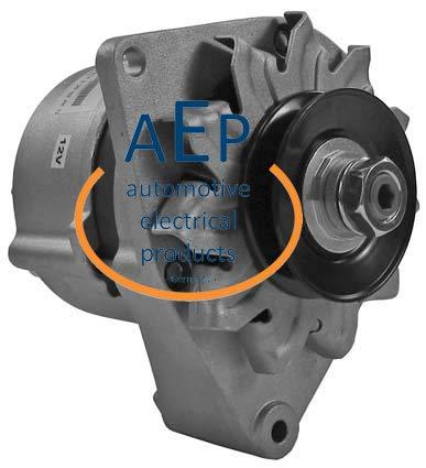 Lichtmaschine 12V / 33A ersetzt u.A. 0120339514, 0120339531, 0986030130