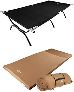 teton sports outfitter xxl camping cot limited edition