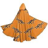 Amanda Walter Baquetas Drummer Funny Adult Hombres Mujeres 'S Unisex Halloween Cloak Gift CLOAK-424