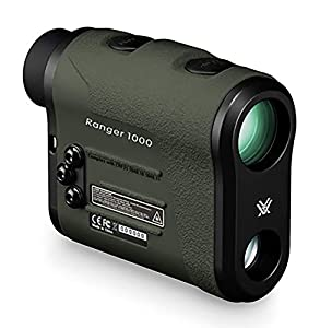 Vortex Optics Ranger 1000 Rangefinder Review
