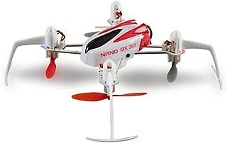 Blade Nano QX 3D RTF Vehicle