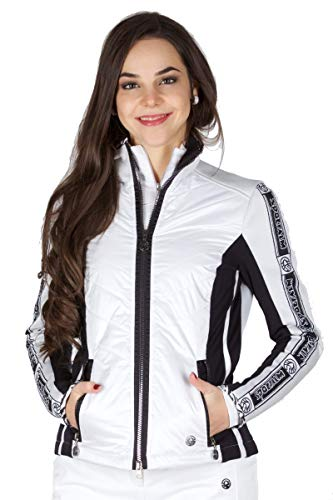 Sportalm Mid Layer Wonder 902509524 Optical White 01 Größe 34