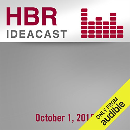"""488: Why the Term """"Thought Leader"""" Isn't Gross audiobook cover art"""