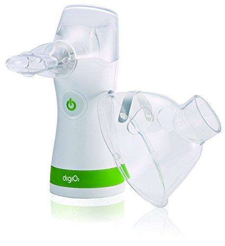 DigiO2 -   Nbr101 Tragbarer