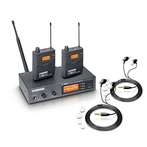 LD-Systems MEI 1000 G2 Bundle · In Ear Monitor System