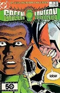 Green Lantern #190