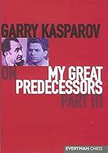 Gary Kasparov on My Great Predecessors, Part IV: Fischer