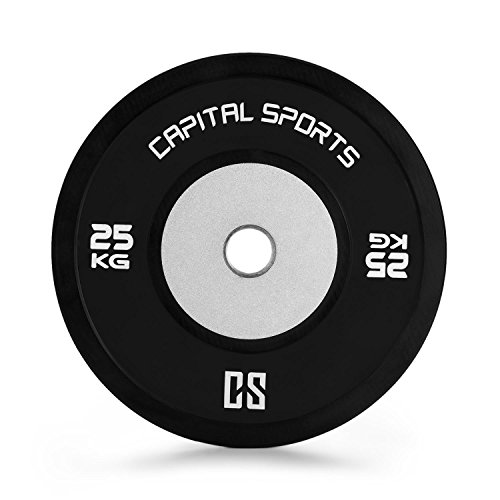 CapitalSports Inval Hi-Grade Competition Plate...