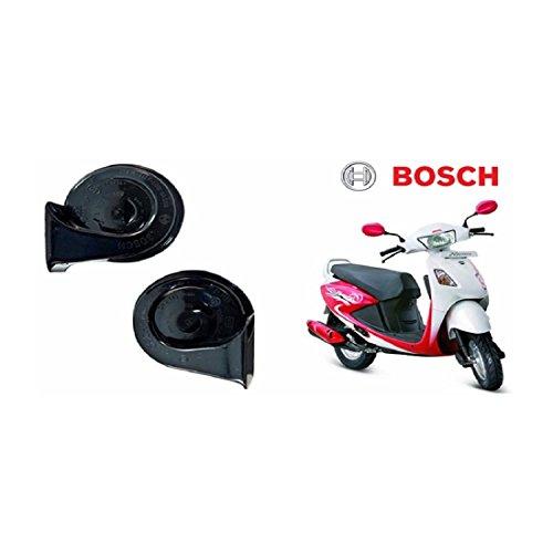Bosch Bike Symphony Fanfare Horn 028 (Set of 2)-Hero Pleasuer