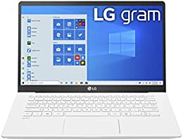 Save on Select LG Gram Laptops