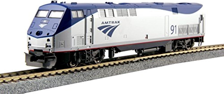 Spur H0 - KATO Diesellok GE P42 Genesis Amtrak