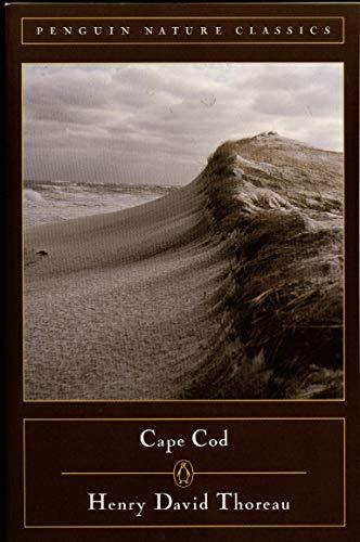 Cape Cod (Penguin Nature Library)
