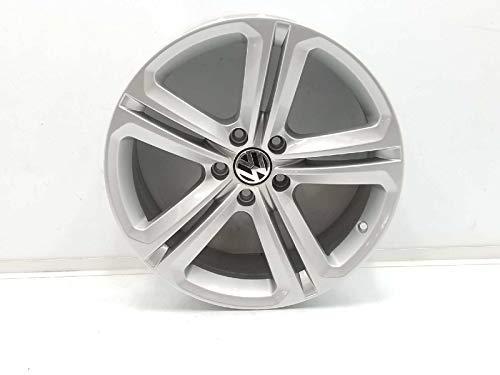 Llanta Volkswagen Scirocco 1K8601025E (usado) (id:logop1329823)
