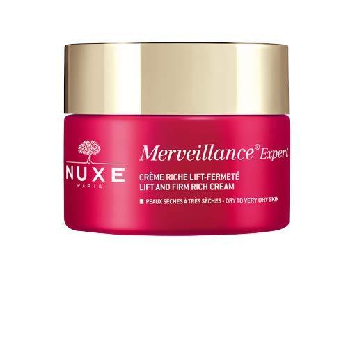 Nuxe Merveillance Expert Crème Riche Lift-Fermeté, 2er Packung (2 x 50 ml)