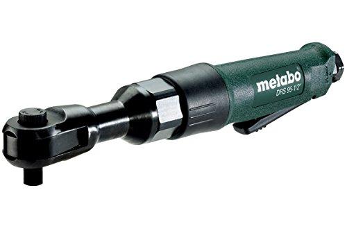 Metabo 601553000 601553000-Atornillador de carraca neumático DRS 95-1/2