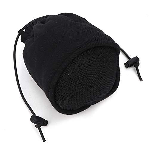 Secador de pelo de tela cómodo profesional difusor secador de pelo cubierta de viento para uso doméstico para peluquería
