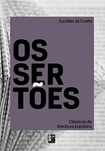 Classicos Da Literatura Brasileira - Os Sertões