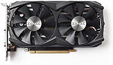 Zotac GeForce GTX 960 AMP Edition 2GB GDDR5 128-bit PCI Express 3.0 Graphics Cards (ZT-90303-10M)