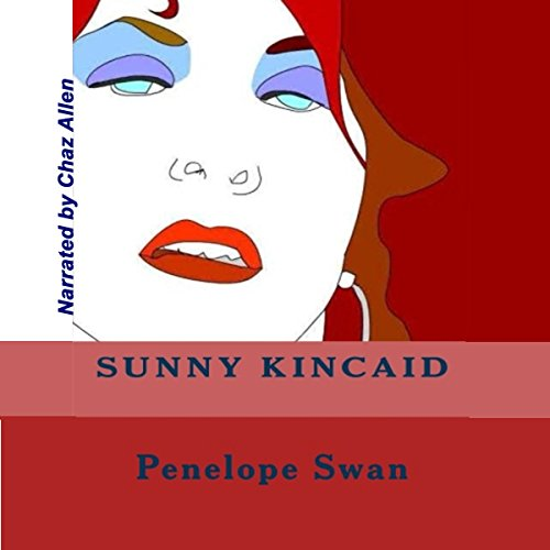 Sunny Kincaid audiobook cover art