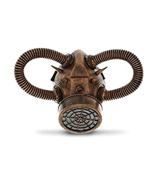 Best mouth gas mask Reviews