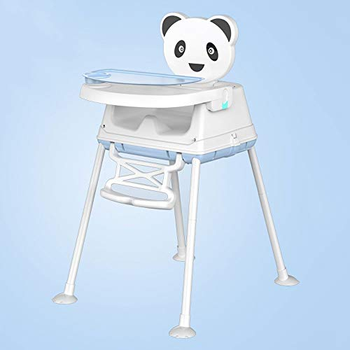 Best Price Ping Bu Qing Yun Baby high Chair - Carbon Steel/Food Grade PP, 6 Months - 3 Years Old Bab...