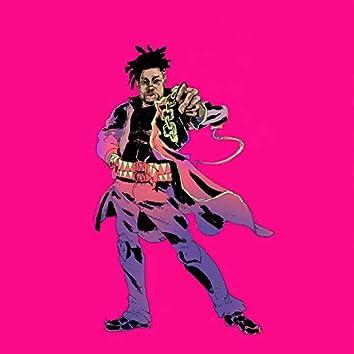 I'm a Joestar (Black Power Fantasy)