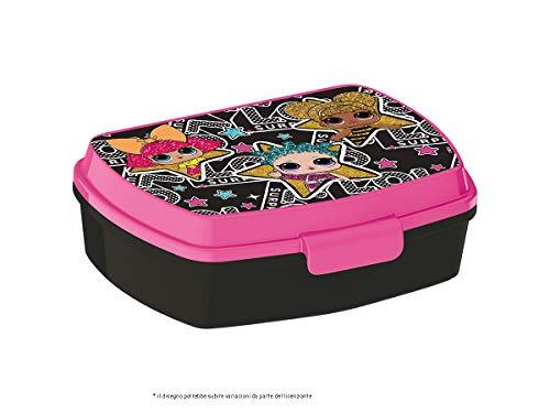 LOL Surprise- Bolsas térmicas, Color Rosa (STOR ST-44374)