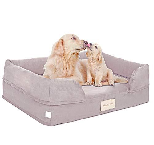 cama xl perro fabricante Ushang Pet