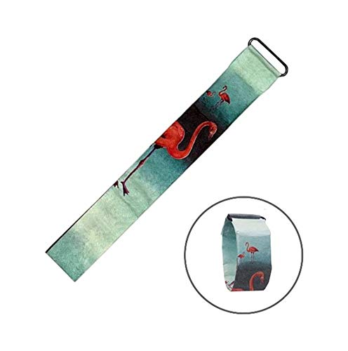 Unbekannt SCH Papieruhr Einfache wasserdichte Smart LED männliche und weibliche Studentenuhr (Color : J)