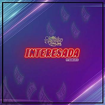 Interesada (feat. Damaris)