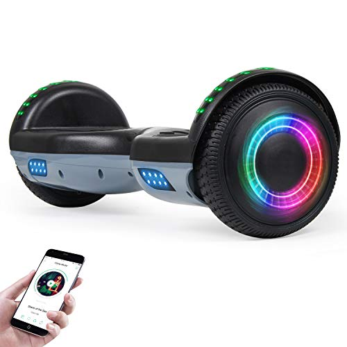 EPCTEK Hoverboard for Kids with...