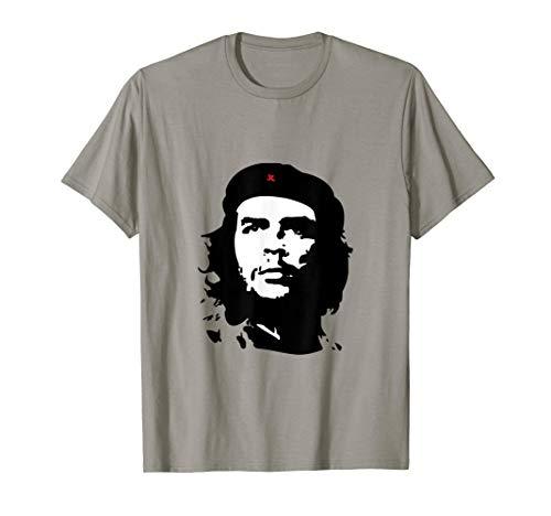 Che Guevara - Roter Stern T-Shirt