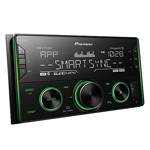Pioneer MVH-S622BS Digital Media Receiver