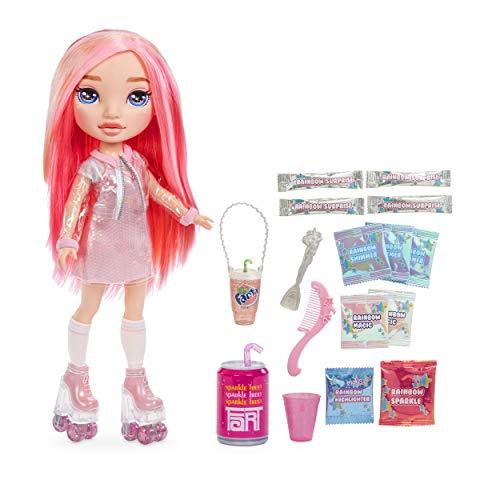 Rainbow Surprise Bambole da Collezione con Fashion Slime Fai Da Te - Vestiti & Accessori alla Moda - Alta 35.5 cm – Pixie Rose