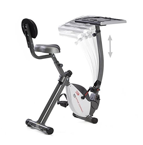 Toorx BRX Office Compact Cyclette Ergometro Fitness Bicicletta Pieghevole