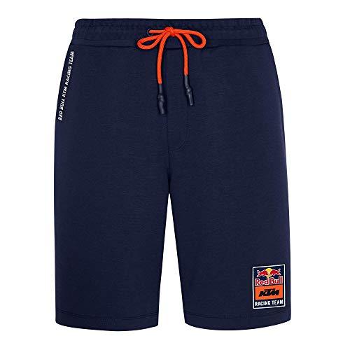 Red Bull KTM Fletch Pantaloncini, Uomini Medium - Abbigliamento Ufficiale